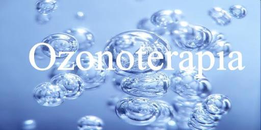 ozonoterapiaa