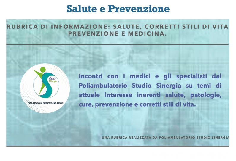 salute e prevenzione
